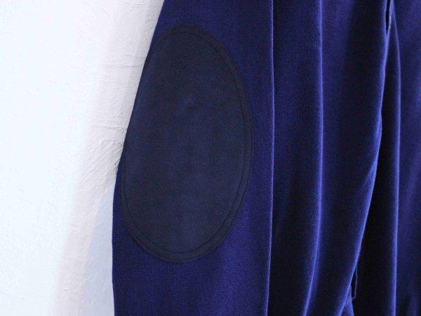 DOLL cardigan 【Navy】 / soglia