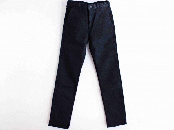 SUNSET PANTS 【BLACK】 / NASNGWAM