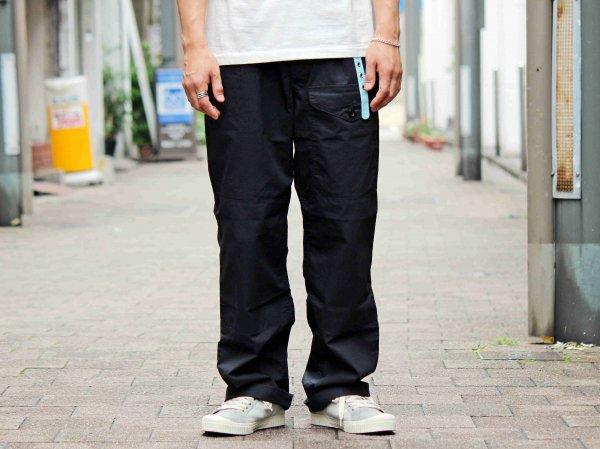 GB PANTS 【NAVY】 / necessary or unnecessary ネセサリーオアアンネセサリー NOUN ナウン