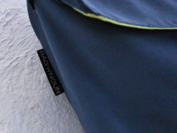 MUSHROOM MONTE 【BLUE GRAY】 / BAG'n'NOUN