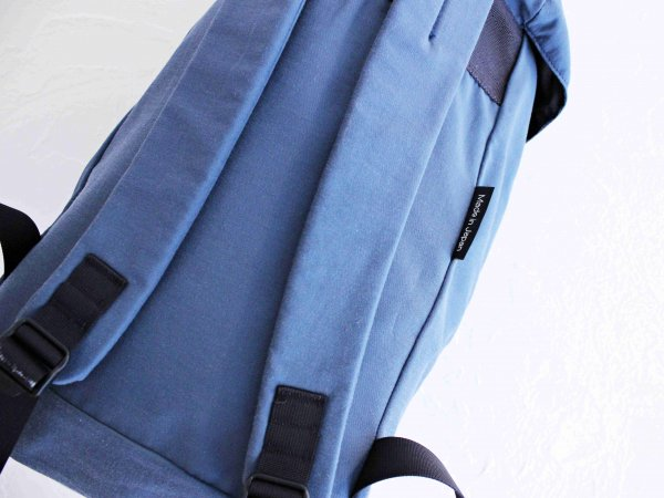 NAPSAC MONTE 【BLUE GRAY】 / BAG'n'NOUN