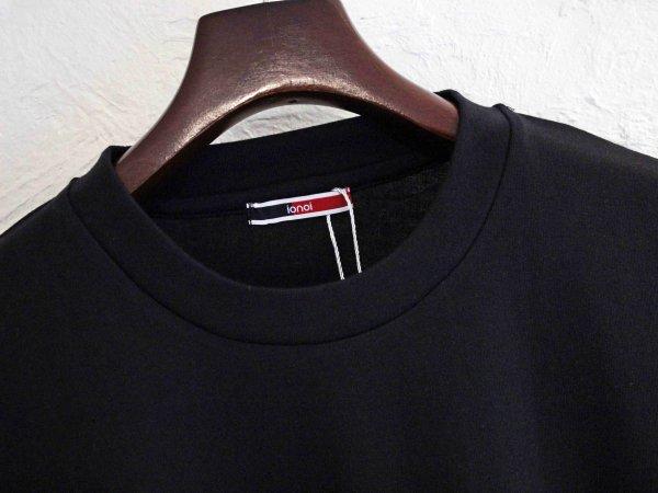 BEKA TEE 【BLACK】 / ionoi