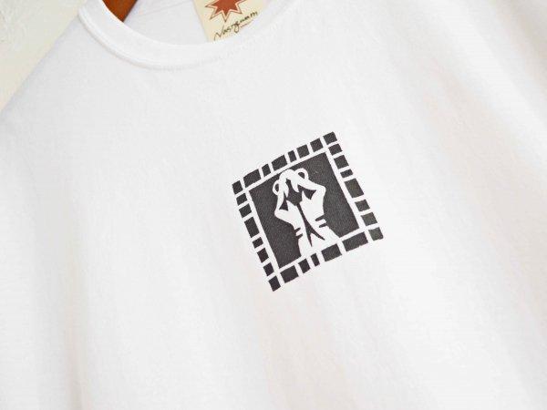 SNAKE 【WHITE】 / Nasngwam. ナスングワム
