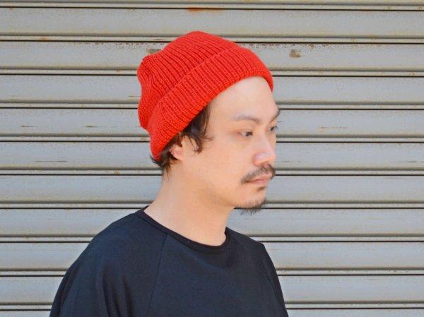 BORKUM 【ROT(RED)】 / LEUCHTFEUER ロイフトフォイヤー