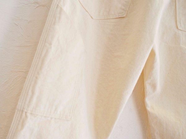 PAINTER SPINDLE WHITE【WHITE】 / necessary or unnecessary ネセサリーオアアンネセサリー NOUN ナウン