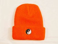 Happy Special Knit CAP 【ORANGE】 / COOCHUCAMP<img class='new_mark_img2' src='//img.shop-pro.jp/img/new/icons1.gif' style='border:none;display:inline;margin:0px;padding:0px;width:auto;' />