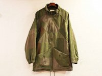 STREAK COAT 【ARMY】 / NASNGWAM<img class='new_mark_img2' src='//img.shop-pro.jp/img/new/icons1.gif' style='border:none;display:inline;margin:0px;padding:0px;width:auto;' />