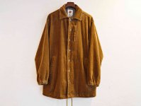 DIRECT LONG JACKET 【CAMEL】 / NASNGWAM