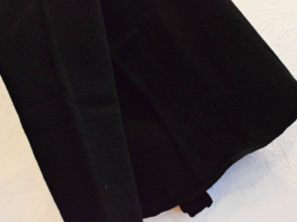 L/S CREW 【Black】 / NOR'EASTERLY