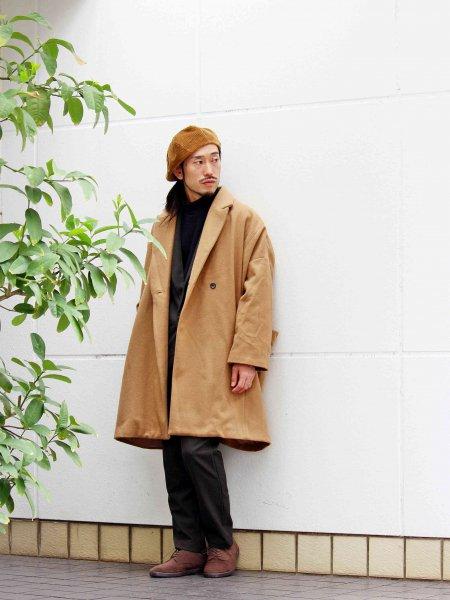EGG 【CAMEL】 / BASISBROEK