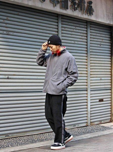 MODENA JK 【GRAY】 / ionoi