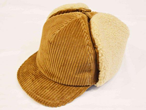 HAYES CAP 【CAMEL】 / Nasngwam. ナスングワム