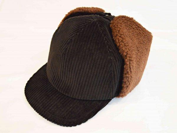 HAYES CAP 【BLACK】 / Nasngwam. ナスングワム