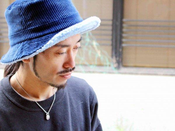 FILLMORE HAT 【NAVY】 / Nasngwam. ナスングワム