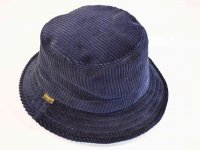 FILLMORE HAT 【NAVY】 / NASNGWAM<img class='new_mark_img2' src='//img.shop-pro.jp/img/new/icons1.gif' style='border:none;display:inline;margin:0px;padding:0px;width:auto;' />