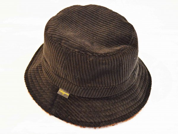 FILLMORE HAT 【BLACK】 / Nasngwam. ナスングワム