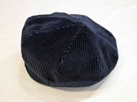 ZEPPET BERET 【NAVY】 / NASNGAM<img class='new_mark_img2' src='//img.shop-pro.jp/img/new/icons1.gif' style='border:none;display:inline;margin:0px;padding:0px;width:auto;' />