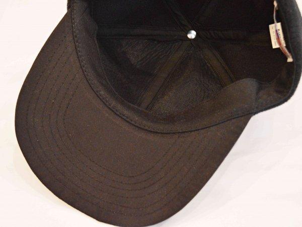 NEW ENGLAND CAP 【BLACK】 / NEW ENGLAND CAP