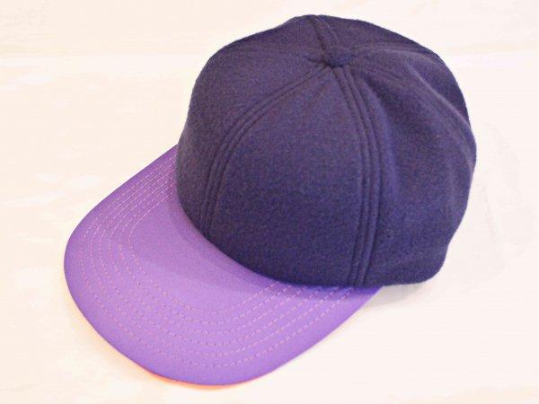 NEW ENGLAND CAP 【NAVY】 / NEW ENGLAND CAP