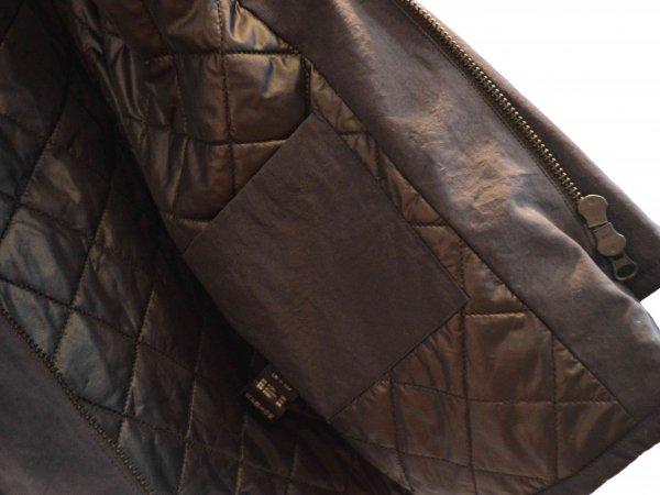 militra coat (ミリトラコート) 【BLACK】 / LAMOND ラモンド
