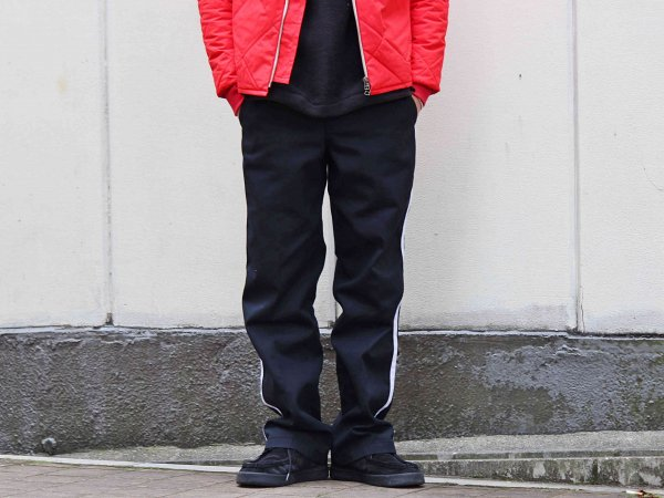 carhartt LINED PANTS 【BLACK】 / IKEDR<img class='new_mark_img2' src='//img.shop-pro.jp/img/new/icons1.gif' style='border:none;display:inline;margin:0px;padding:0px;width:auto;' />