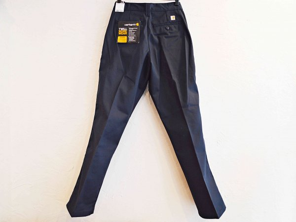 carhartt LINED PANTS 【NAVY】 / IKEDR<img class='new_mark_img2' src='//img.shop-pro.jp/img/new/icons1.gif' style='border:none;display:inline;margin:0px;padding:0px;width:auto;' />