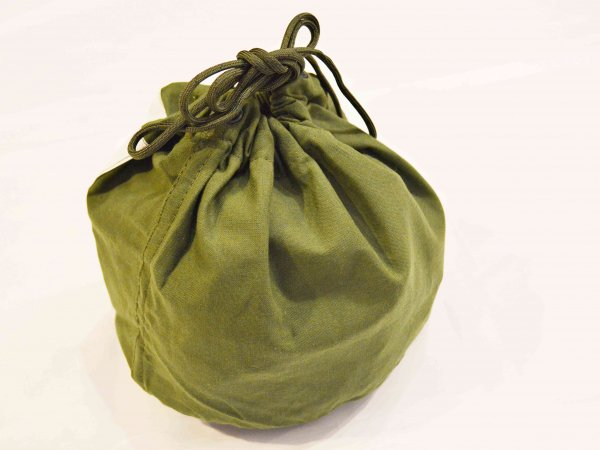 PERSONAL EFFECTS BAG 【OLIVE】 / US ARMY DEADSTOCK