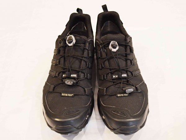 TERREX Swift R GTX 【BLACK】 / adidas