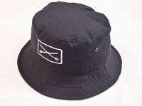 BBQ HAT 【NAVY】 / NECESSARY or UNNECESSARY<img class='new_mark_img2' src='//img.shop-pro.jp/img/new/icons1.gif' style='border:none;display:inline;margin:0px;padding:0px;width:auto;' />