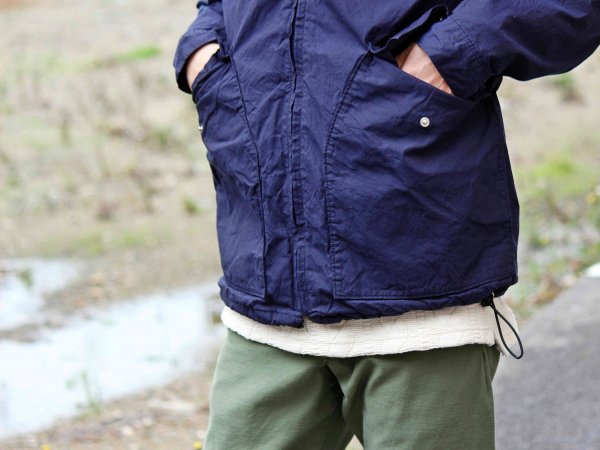 TACOMA 【NAVY】 / NECESSARY or UNNECESSARY