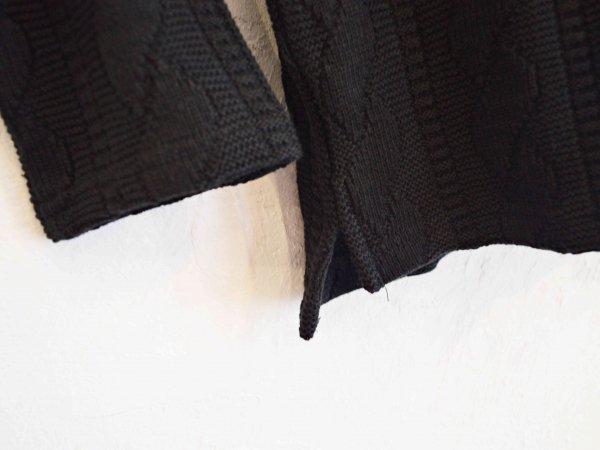 ロープリンクスクルー 【BLACK】 / SPINNER BAIT