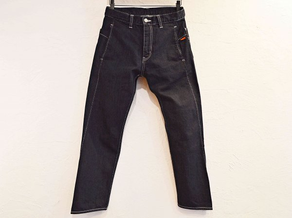 STEP DENIM 【ONE WASH】 / Nasngwam. ナスングワム