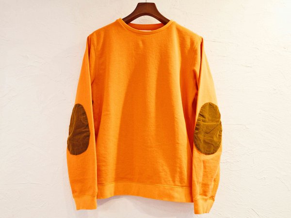 Supple Sweat 【ORANGE】 / soglia