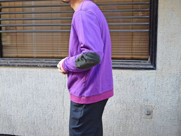 Supple Sweat 【PURPLE】 / soglia