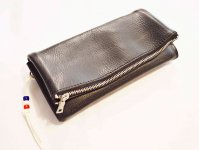 CHIEF WALLET 【BLACK】 / MAGGIE FARM