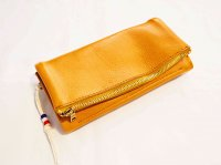 CHIEF WALLET 【BROWN】 / MAGGIE FARM