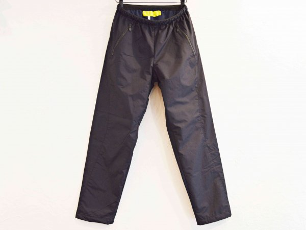 GROUND PANTS 【NAVY】 / NECESSARY or UNNECESSARY