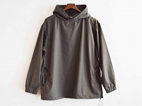 COUNTRY PULL 【CHARCOAL】 / NASNGWAM