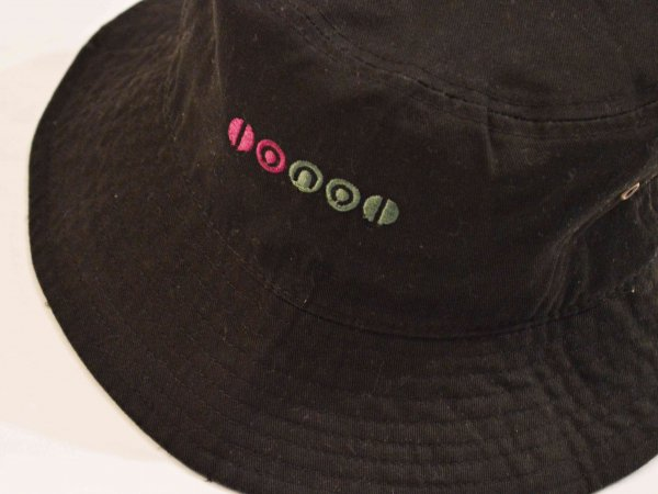 MAX HAT 【BLACK】 / ionoi