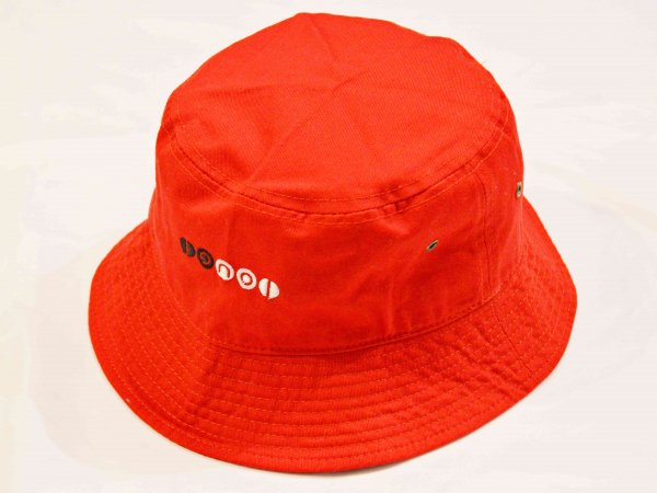 MAX HAT 【RED】 / ionoi