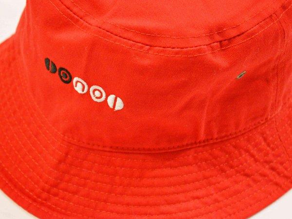 MAX HAT 【RED】 / ionoi