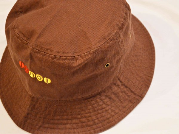 MAX HAT 【BROWN】 / ionoi