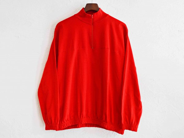 DOPE TOP 【RED】 / FLAMAND