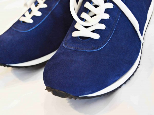 mikey 【Navy blue】 / blueover