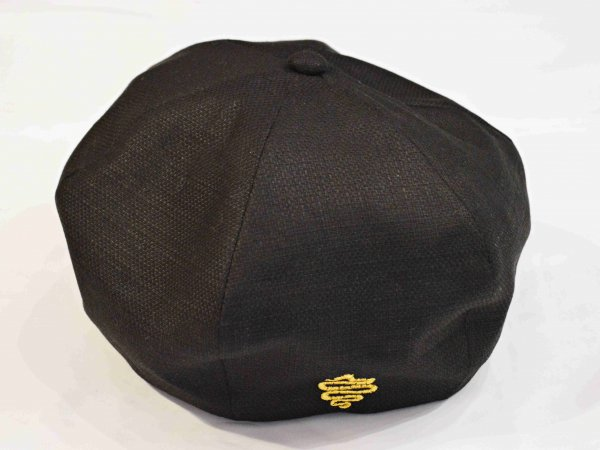 Puripera Beret 【BLACK】 / ALDIES