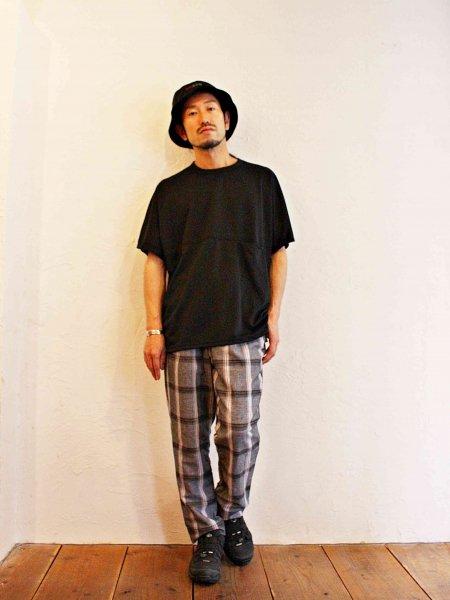 GALLIANO PANTS 【GRAY】 / Nasngwam. ナスングワム