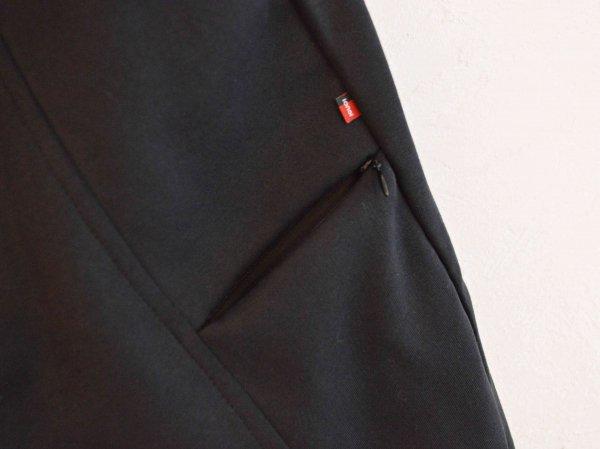 JOLLY PANTS 【BLACK】 / ionoi