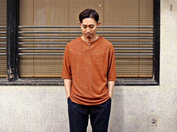 イズミールコットンパイルコンチョヘンリー 【RENGA】 / SPINNER BAIT