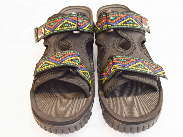 CHILL OUT 【AFRICAN TRIBAL】 / SHAKA