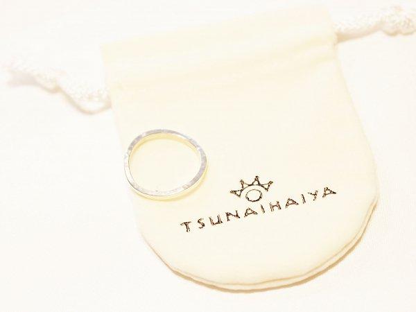 Loose Ring 【Sliver】 / Tsunai Haiya